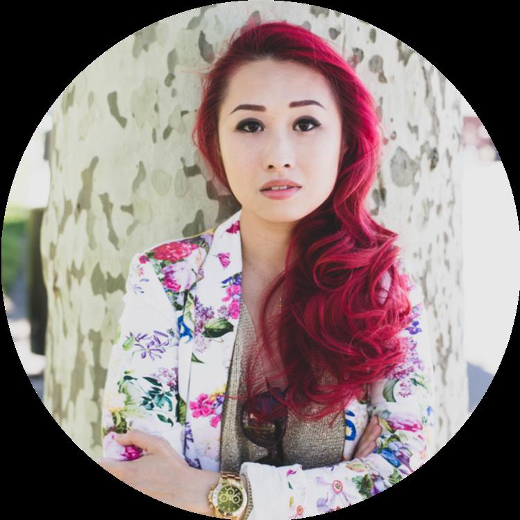Suzanne Wong, Rédactrice en chef